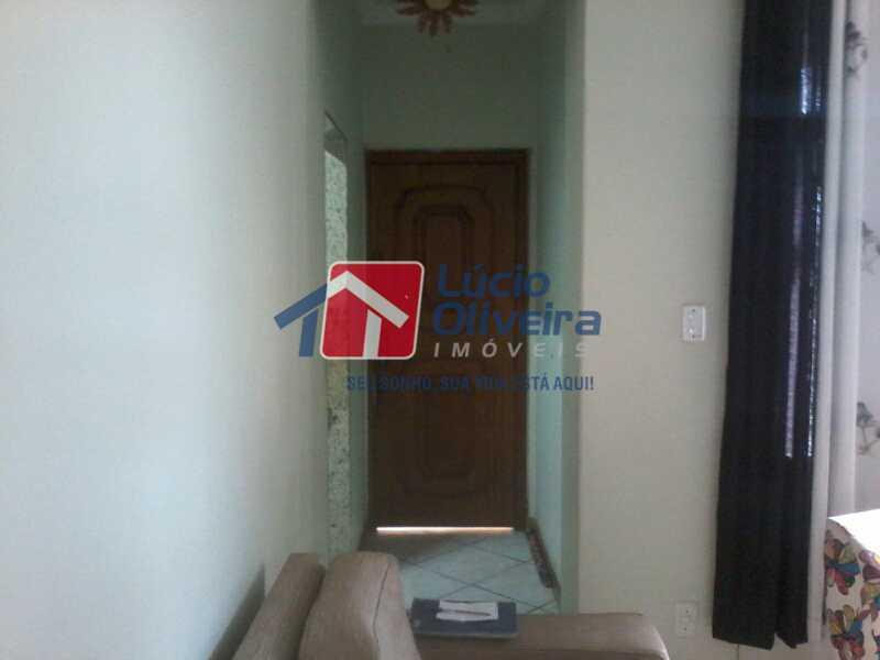 4-Circulação - Apartamento para venda, 3 quartos. - VPAP30253 - 5