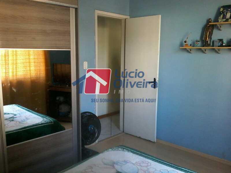 7-Quarto Casal - Apartamento para venda, 3 quartos. - VPAP30253 - 8