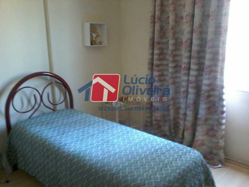 8-Quarto... - Apartamento para venda, 3 quartos. - VPAP30253 - 9