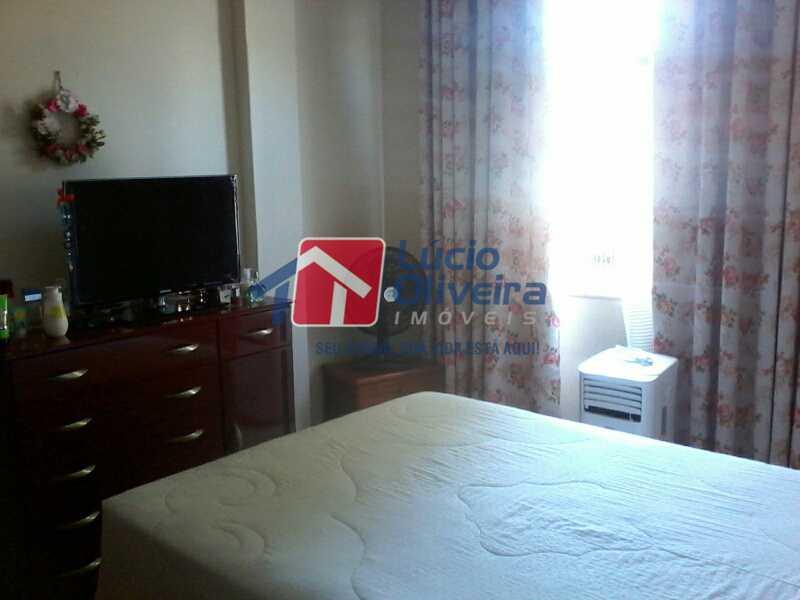 10-Quarto - Apartamento para venda, 3 quartos. - VPAP30253 - 11