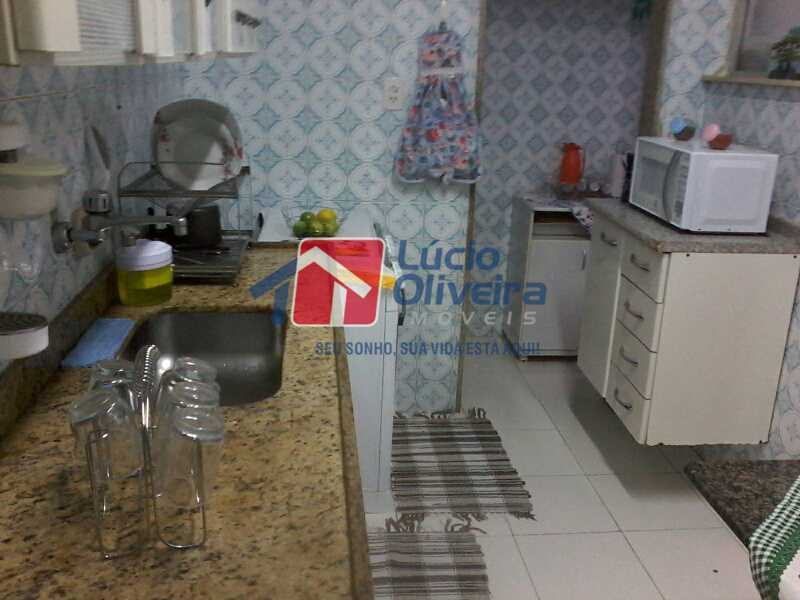 13-Cozinha.. - Apartamento para venda, 3 quartos. - VPAP30253 - 14