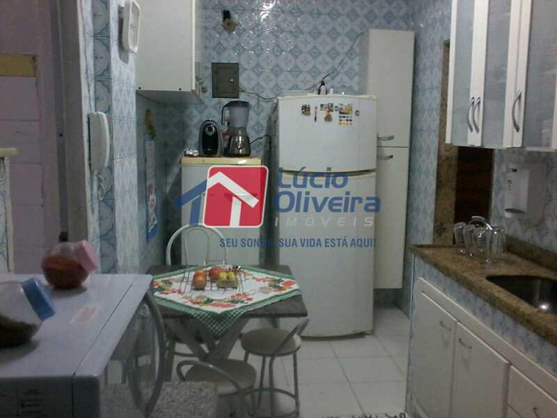14-Cozinha - Apartamento para venda, 3 quartos. - VPAP30253 - 15