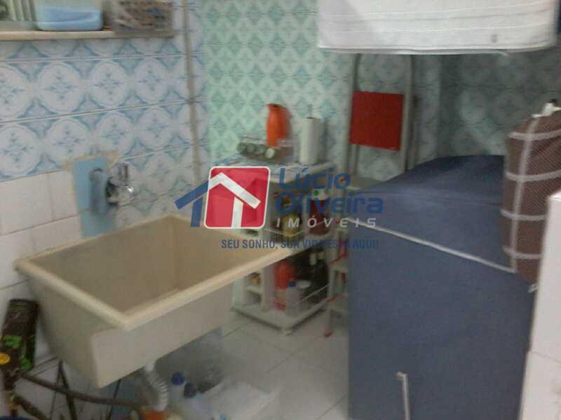 21-Lavanderia - Apartamento para venda, 3 quartos. - VPAP30253 - 22