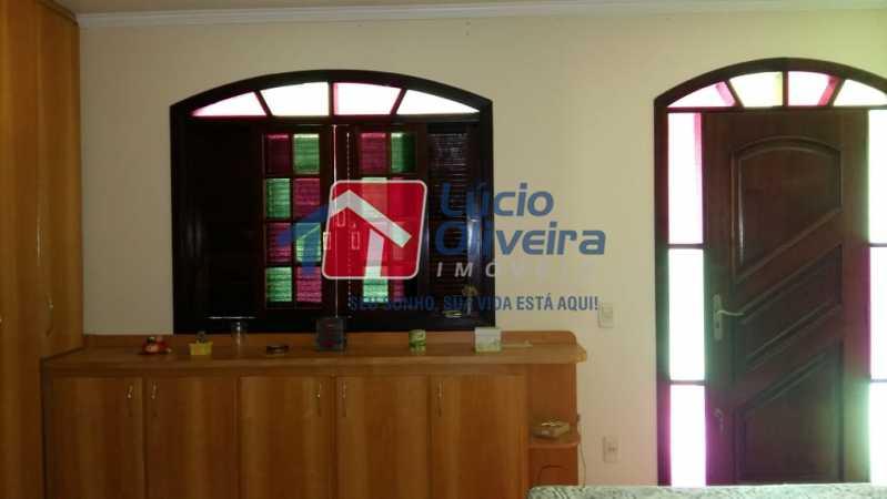 1 hall. - Casa para venda 4 quartos. - VPCA40041 - 4
