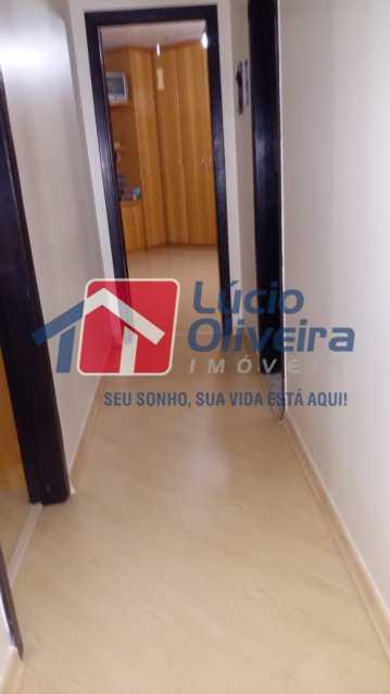 2 corredor. - Casa para venda 4 quartos. - VPCA40041 - 8