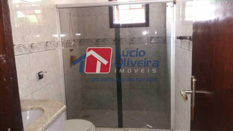 4 banheiro. - Casa para venda 4 quartos. - VPCA40041 - 15