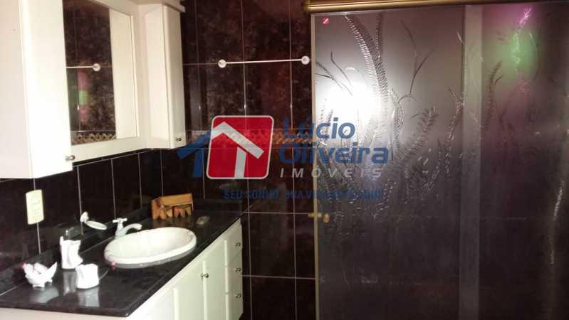 5 banheiro. - Casa para venda 4 quartos. - VPCA40041 - 16