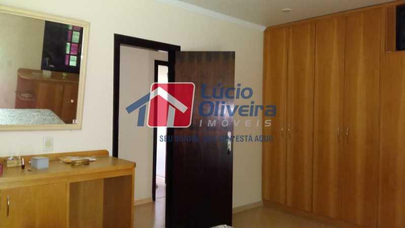 6 quarto. - Casa para venda 4 quartos. - VPCA40041 - 10