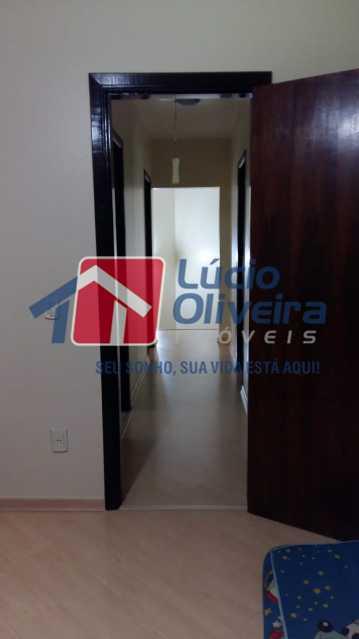 7 corredor. - Casa para venda 4 quartos. - VPCA40041 - 9