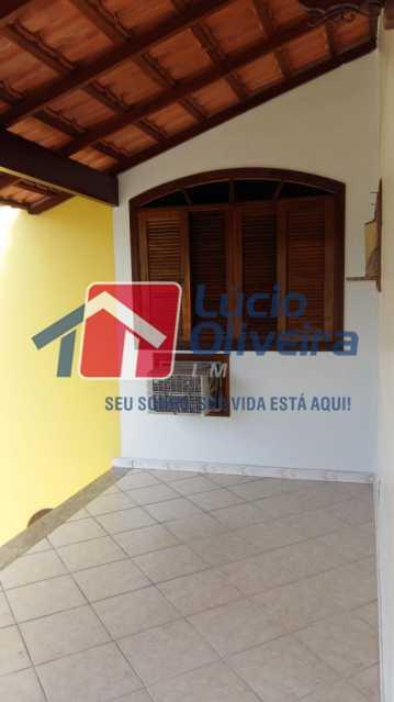 11 varanda. - Casa para venda 4 quartos. - VPCA40041 - 18