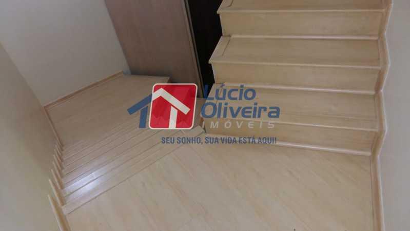 13 escada. - Casa para venda 4 quartos. - VPCA40041 - 7