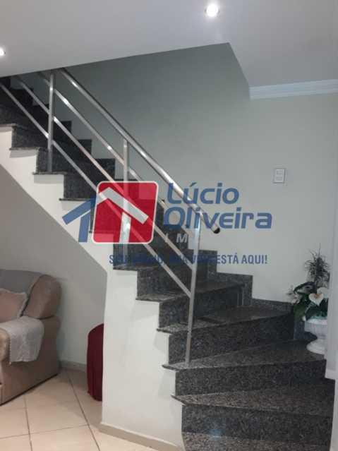 3Acesso 2ar - Casa a venda 2 suítes. - VPCA20199 - 4