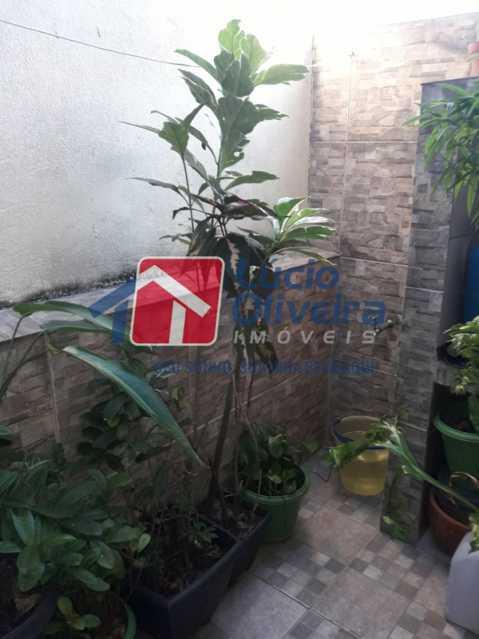 16-Jardim inverno - Casa a venda 2 suítes. - VPCA20199 - 19