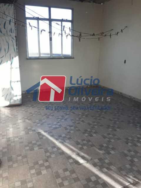 19-Terraço 2 - Casa a venda 2 suítes. - VPCA20199 - 21