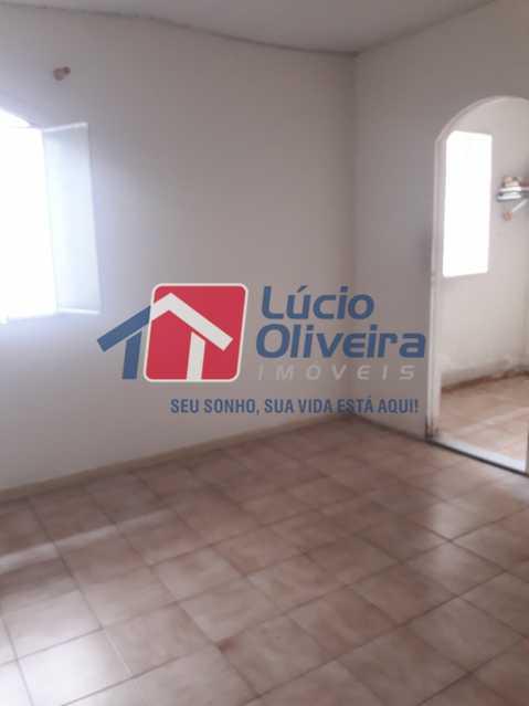 3-Sala - Casa a venda 4 quartos. - VPCA40042 - 4