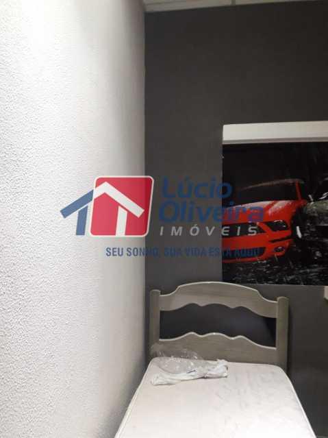6-quarto - Casa a venda 4 quartos. - VPCA40042 - 7