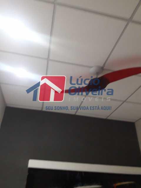 8-quarto 3 - Casa a venda 4 quartos. - VPCA40042 - 9