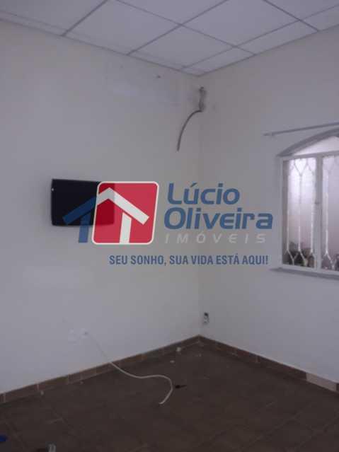9-quarto 2 - Casa a venda 4 quartos. - VPCA40042 - 10