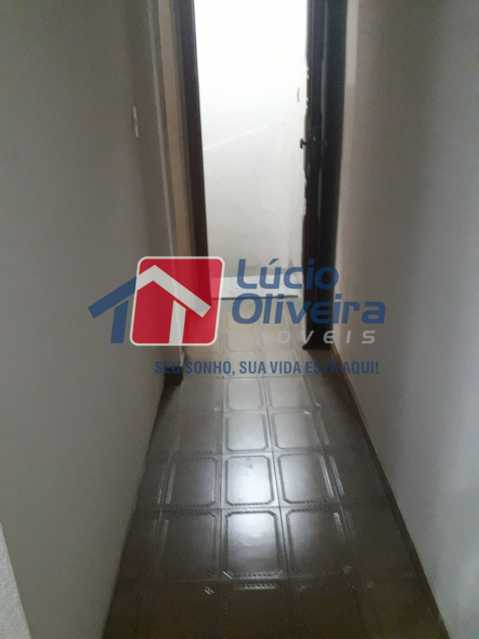 10-circulação - Casa a venda 4 quartos. - VPCA40042 - 11