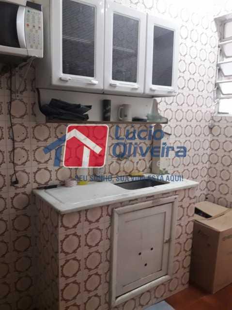11-cozinha 2 - Casa a venda 4 quartos. - VPCA40042 - 12