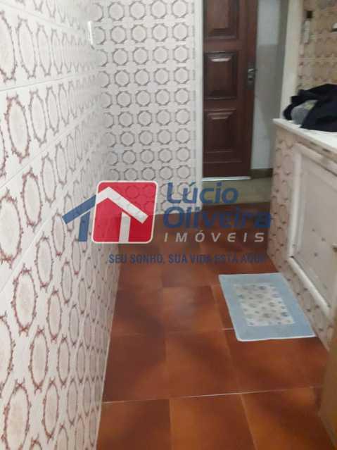 12-Cozinha - Casa a venda 4 quartos. - VPCA40042 - 13