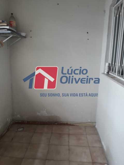 13Dependencia - Casa a venda 4 quartos. - VPCA40042 - 14