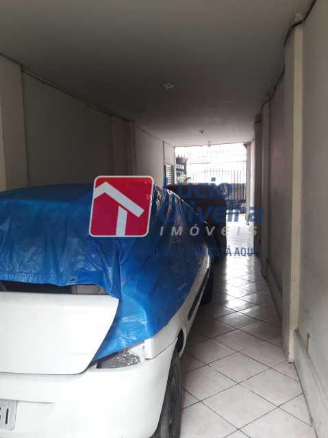 14-garagem - Casa a venda 4 quartos. - VPCA40042 - 15
