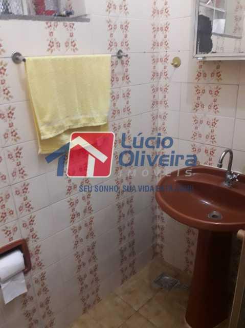 15-Banheiro - Casa a venda 4 quartos. - VPCA40042 - 16