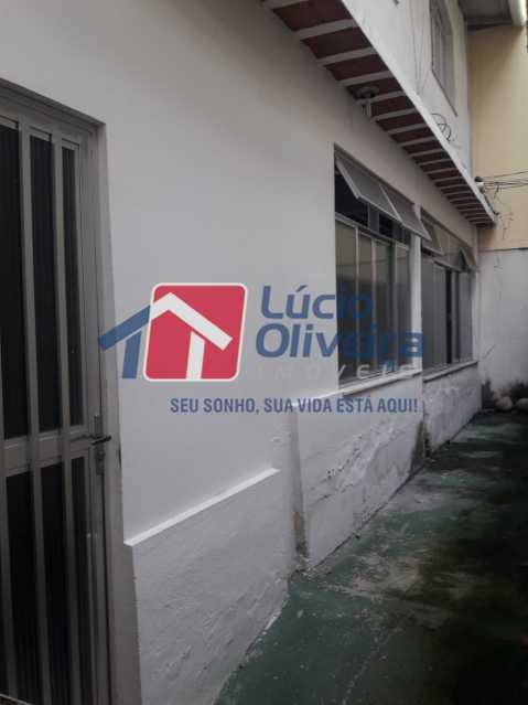18-Area externa - Casa a venda 4 quartos. - VPCA40042 - 19