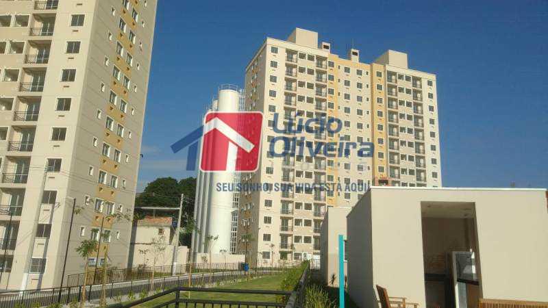2 VISTA - Apartamento 2 quartos. - VPAP21078 - 3