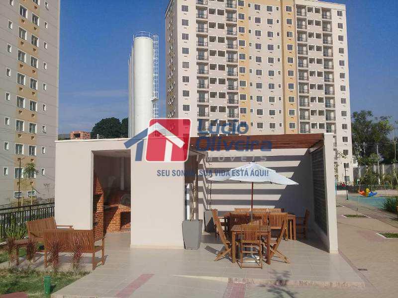 26 - Apartamento 2 quartos. - VPAP21078 - 27