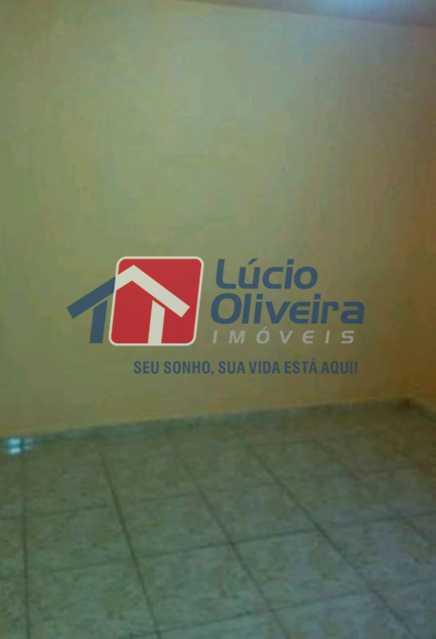3-Sala - Apartamento 2 quartos. - VPAP21079 - 4