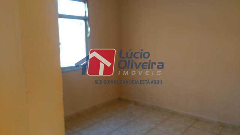 4-Quarto 2. - Apartamento 2 quartos. - VPAP21079 - 5