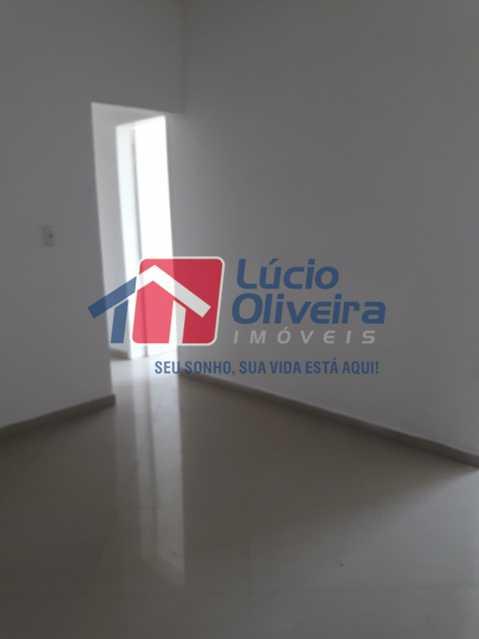 2-Sala.... - Apartamento 2 quartos. - VPAP21080 - 3