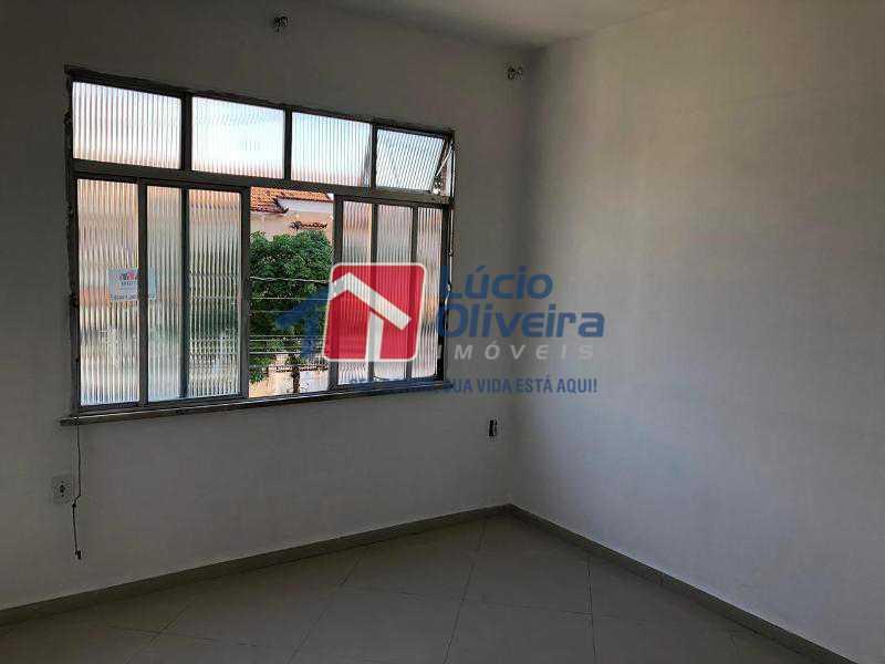 6-Quarto Casal - Apartamento 2 quartos. - VPAP21080 - 7