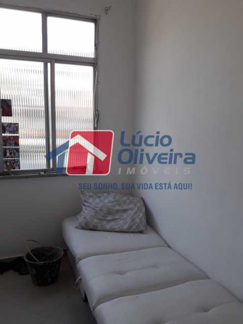 7-Quarto solteiro - Apartamento 2 quartos. - VPAP21080 - 8