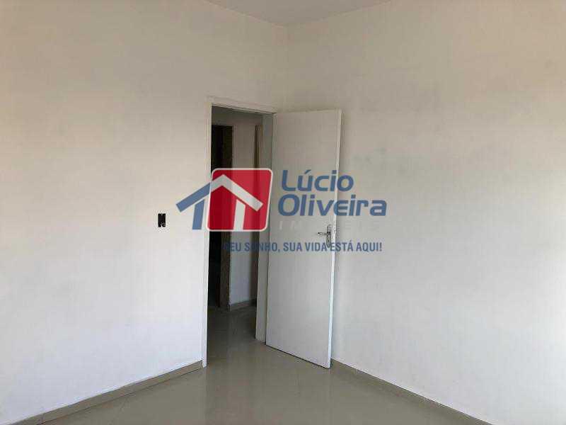 8-Quarto - Apartamento 2 quartos. - VPAP21080 - 9