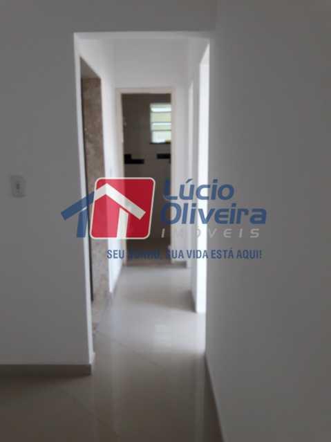 9-Circulação.. - Apartamento 2 quartos. - VPAP21080 - 10
