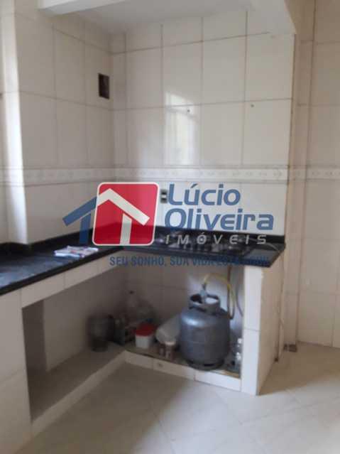 15-Cozinha. - Apartamento 2 quartos. - VPAP21080 - 16