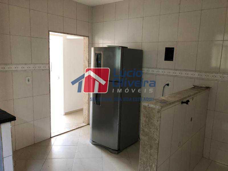 16-Cozinha - Apartamento 2 quartos. - VPAP21080 - 17
