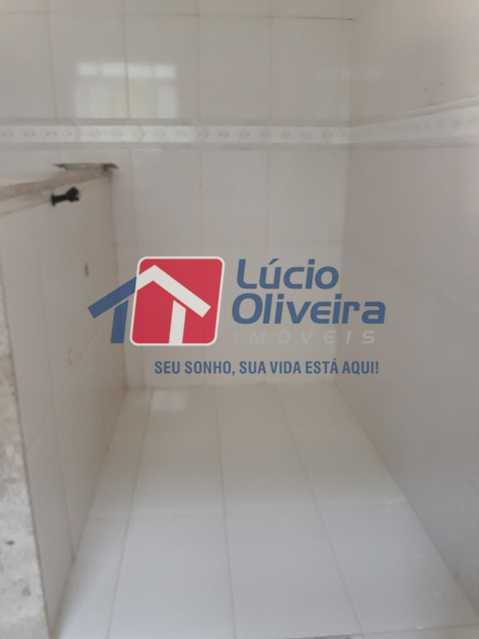 18-Area Serviço - Apartamento 2 quartos. - VPAP21080 - 20