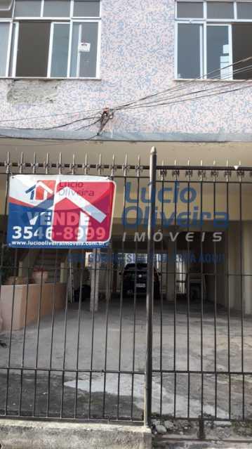 19-Garagem. - Apartamento 2 quartos. - VPAP21080 - 21
