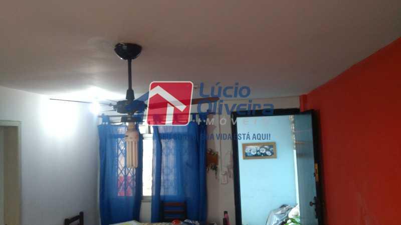 2 SALA - Apartamento 2 quartos. - VPAP21083 - 3