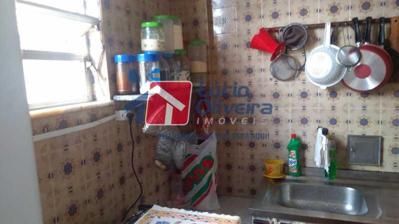 10 COZINHA - Apartamento 2 quartos. - VPAP21083 - 12