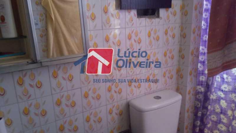 13 BANHEIRO - Apartamento 2 quartos. - VPAP21083 - 15