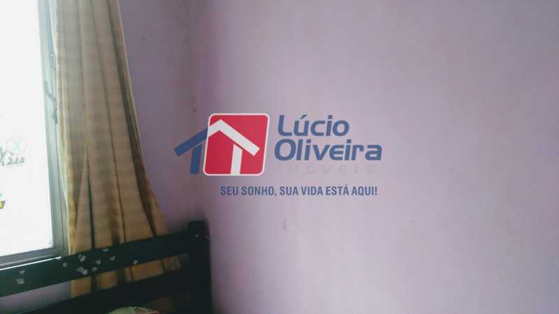 16 QUARTO - Apartamento 2 quartos. - VPAP21083 - 18