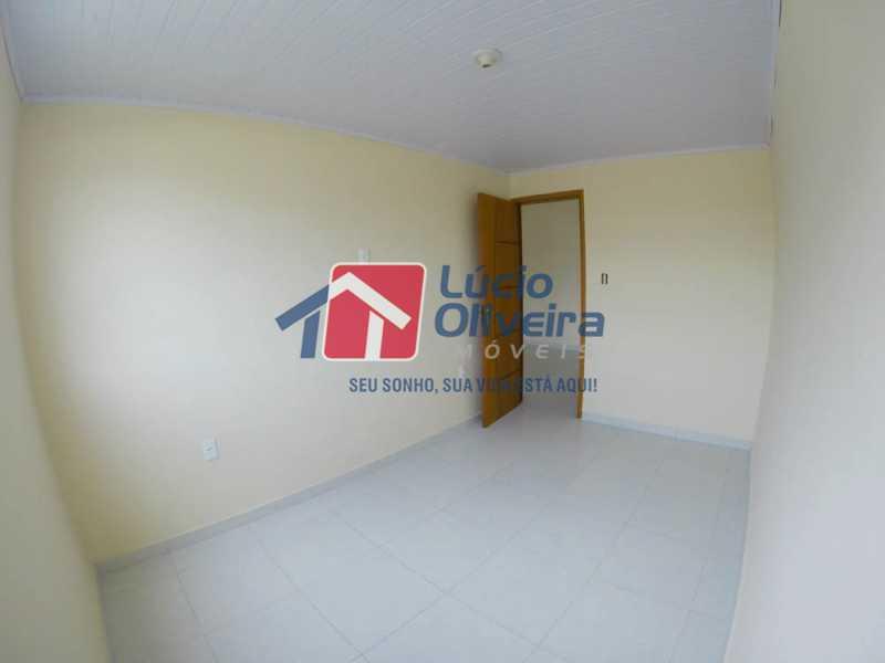 Apartamento 2-13 - Apartamento para aluguel. - VPCA10017 - 8
