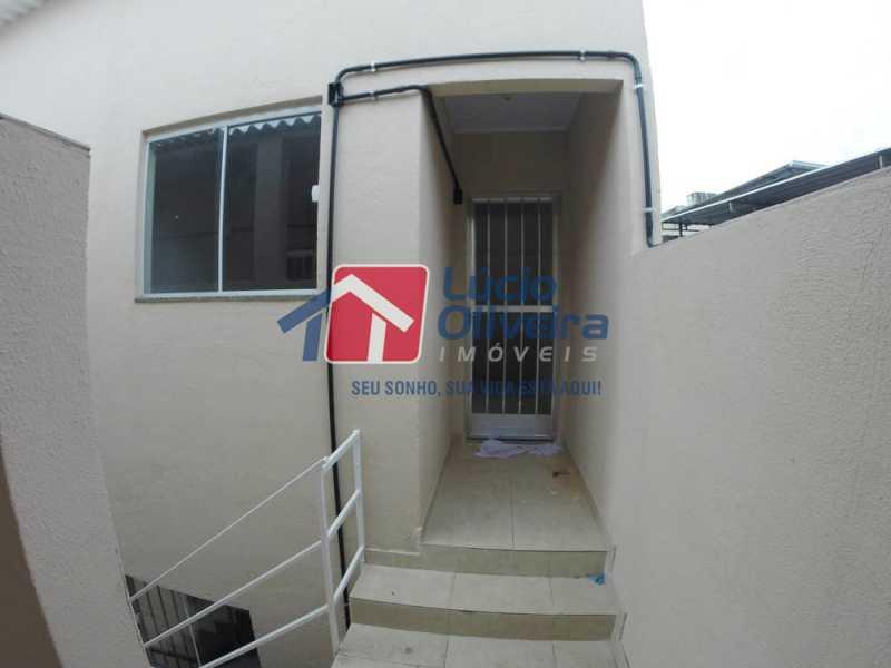 Apartamento 6-1 - Apartamento para aluguel. - VPCA10017 - 23