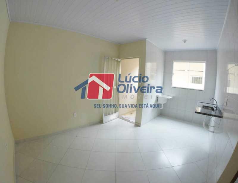 Apartamento 6-2 - Apartamento para aluguel. - VPCA10017 - 24