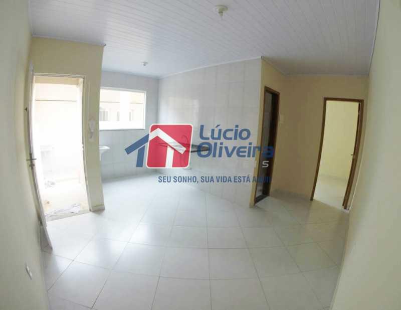 Apartamento 6-3 - Apartamento para aluguel. - VPCA10017 - 25